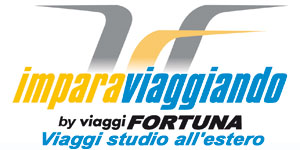 Logo ImparaViaggiando_az