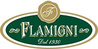 LogoFlamigniIstituzionaleVerde