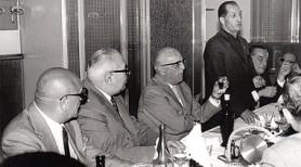 29 maggio 1962: Gino Bartali al Panathlon di Forlì