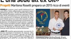 Intervista a Marilena Rosetti